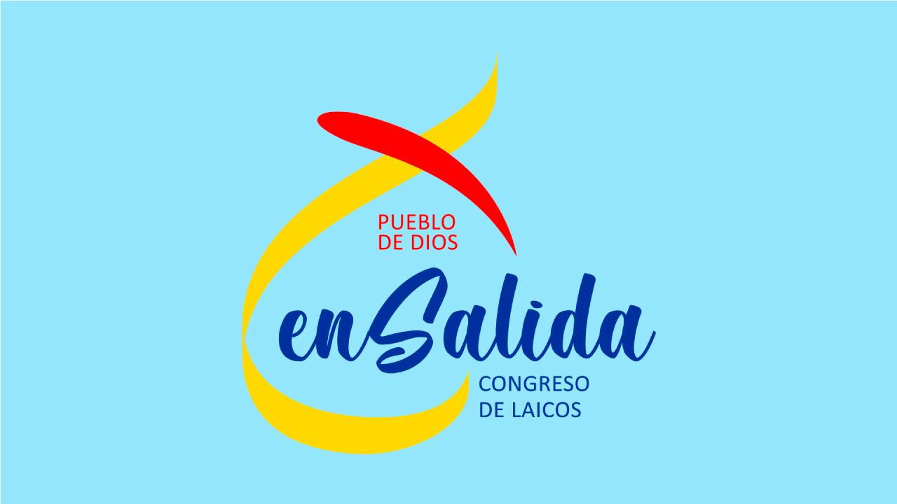 "Logo du rassemblement espagnol ""Pueblo en salida"""