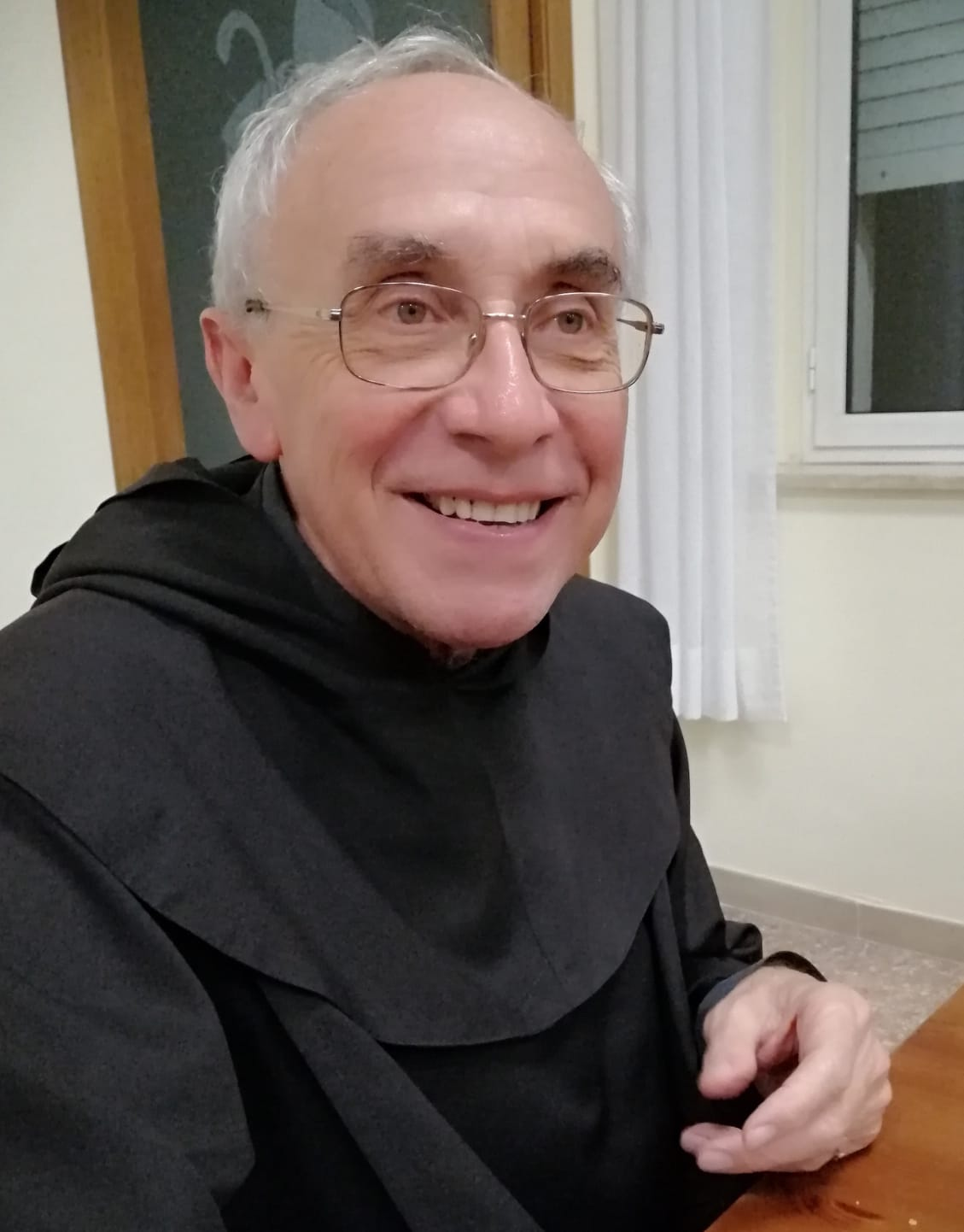 Père François-Marie Léthel ocd © FML