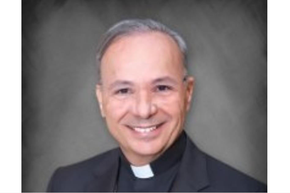 Mgr Raymond Poisson © dioceseml.com