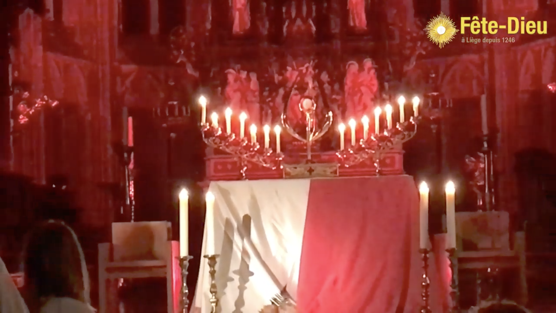 """NightFever"" eucharistique de Liège (Belgique), capture @ saintejulienne.org/fr"