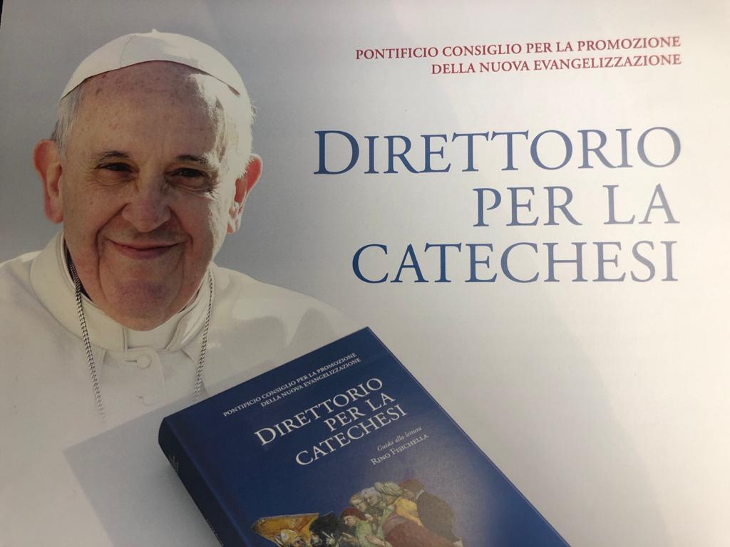 Directoire pour la catéchèse @ Editions San Paolo