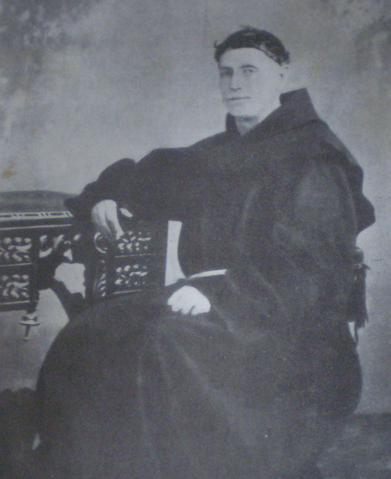 Mgr Mamerto Esquiú @ Domaine publique