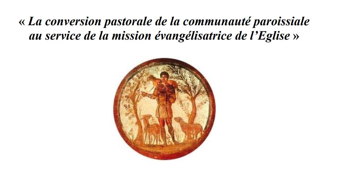 Instruction de la Congrégation pour le clergé à destination des paroisses