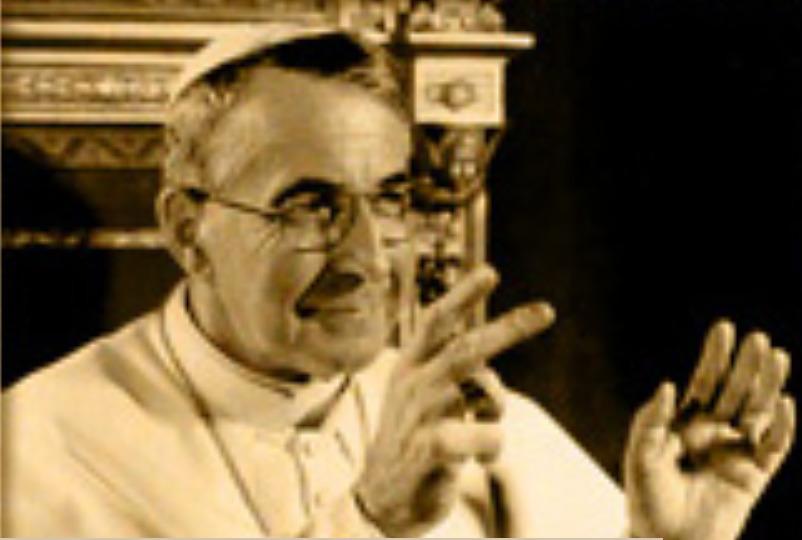 Jean-Paul Ier © vatican.va