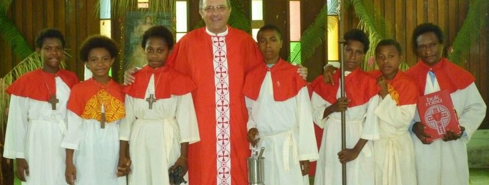 Mgr Dariusz Kałuża @https://stacja7.pl/ze-swiata/polak-biskupem-w-papui-nowej-gwinei/