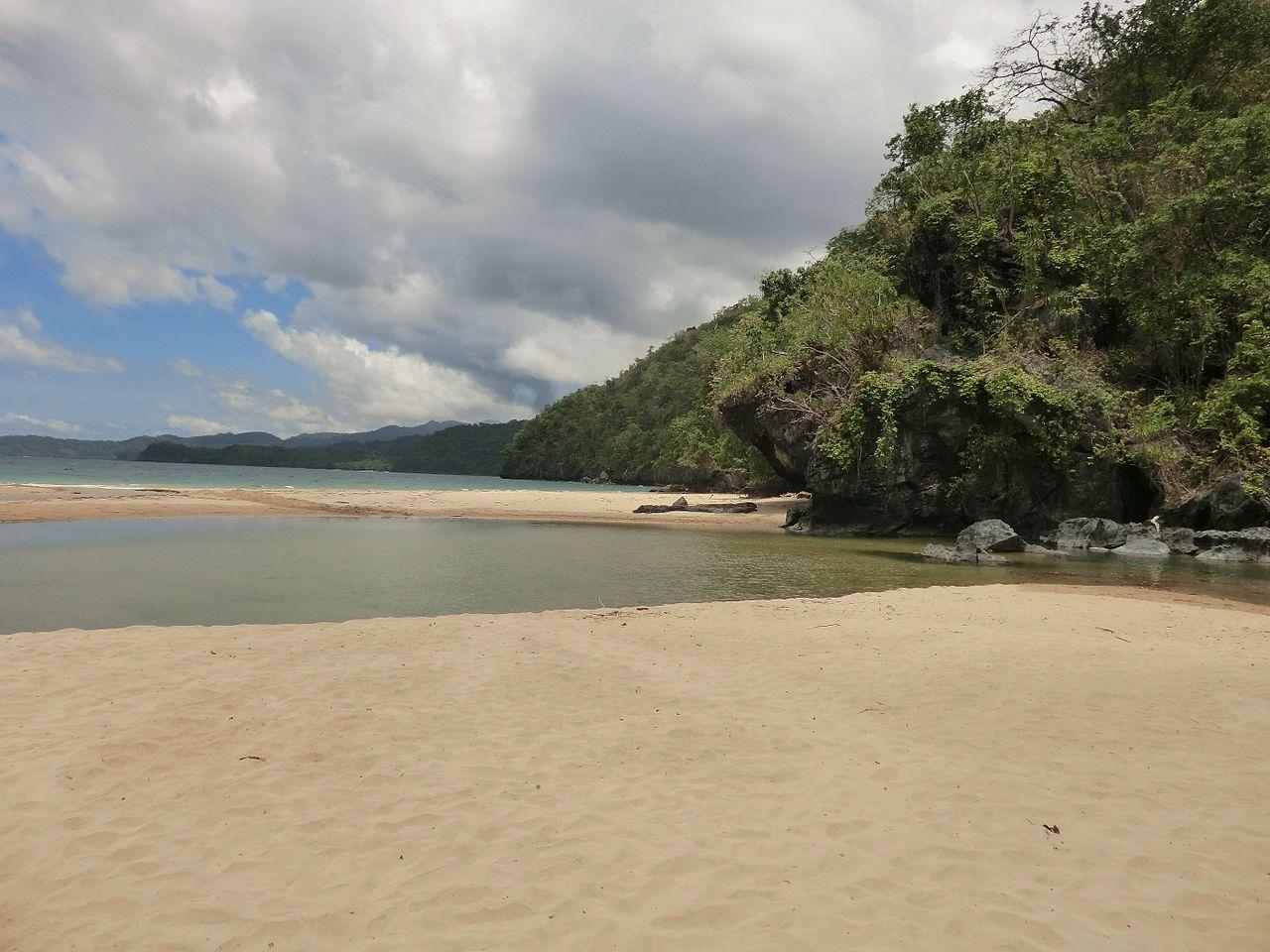 Puerto Princesa, Palawan, Philippines @ wikimedia commons / Daibo Taku
