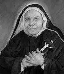 Bse Maria Velotti @ Franciscaines adoratrices de la Croix