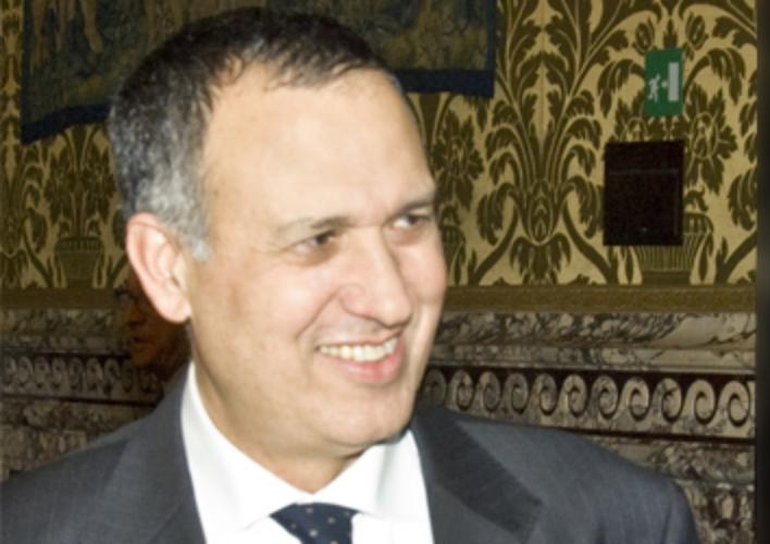 Carmelo Barbagallo © Banca D'Italia