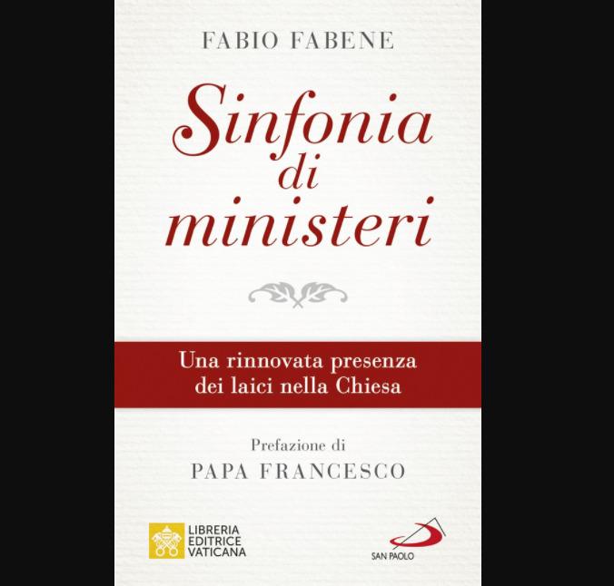 Livre de Mgr Fabene sur les ministères