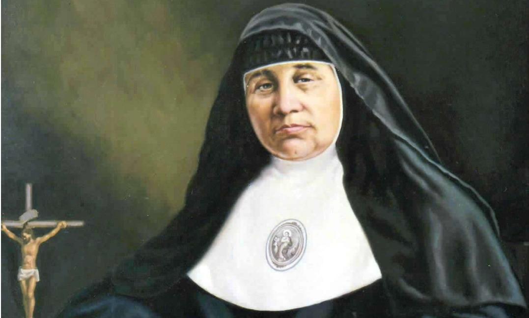 Madre Francisca © http://www.franciscanasinmaculada.org/