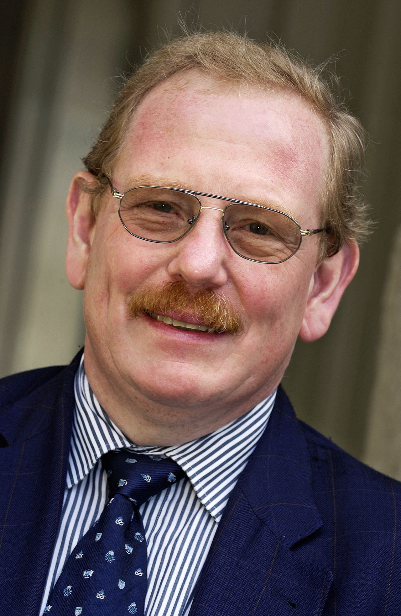 Reinhard Genzel, astrophysicien @ wikimedia commons/MPE