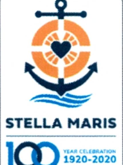 Logo de l'Apostolat de la mer