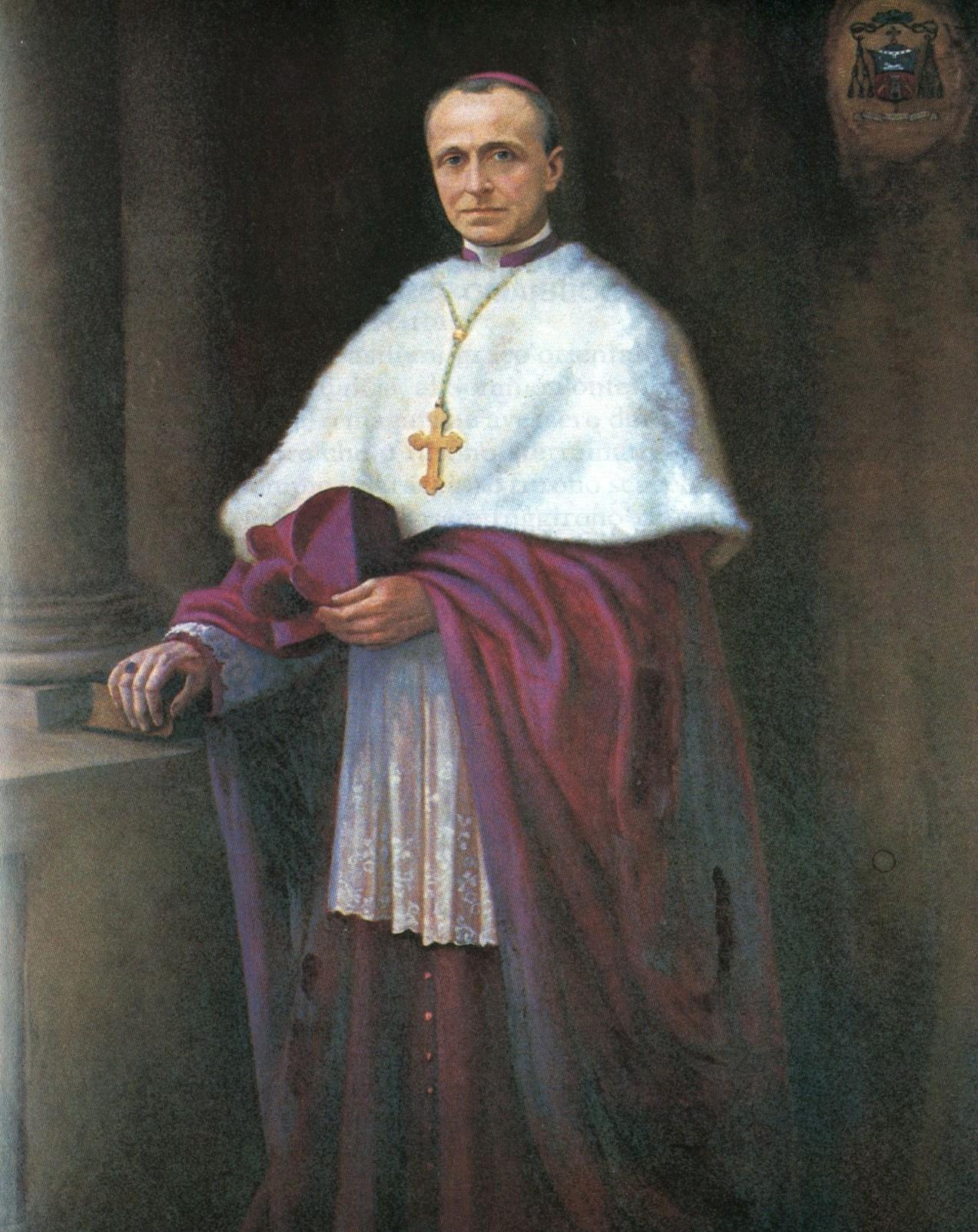 Mgr Farina @ diocesifoggiabovino.it