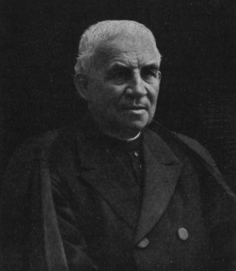 Le p. Andrés Manjón v. 1910 @ DP