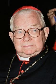 Card. Henryk Gulbinowicz @ Vatican.va