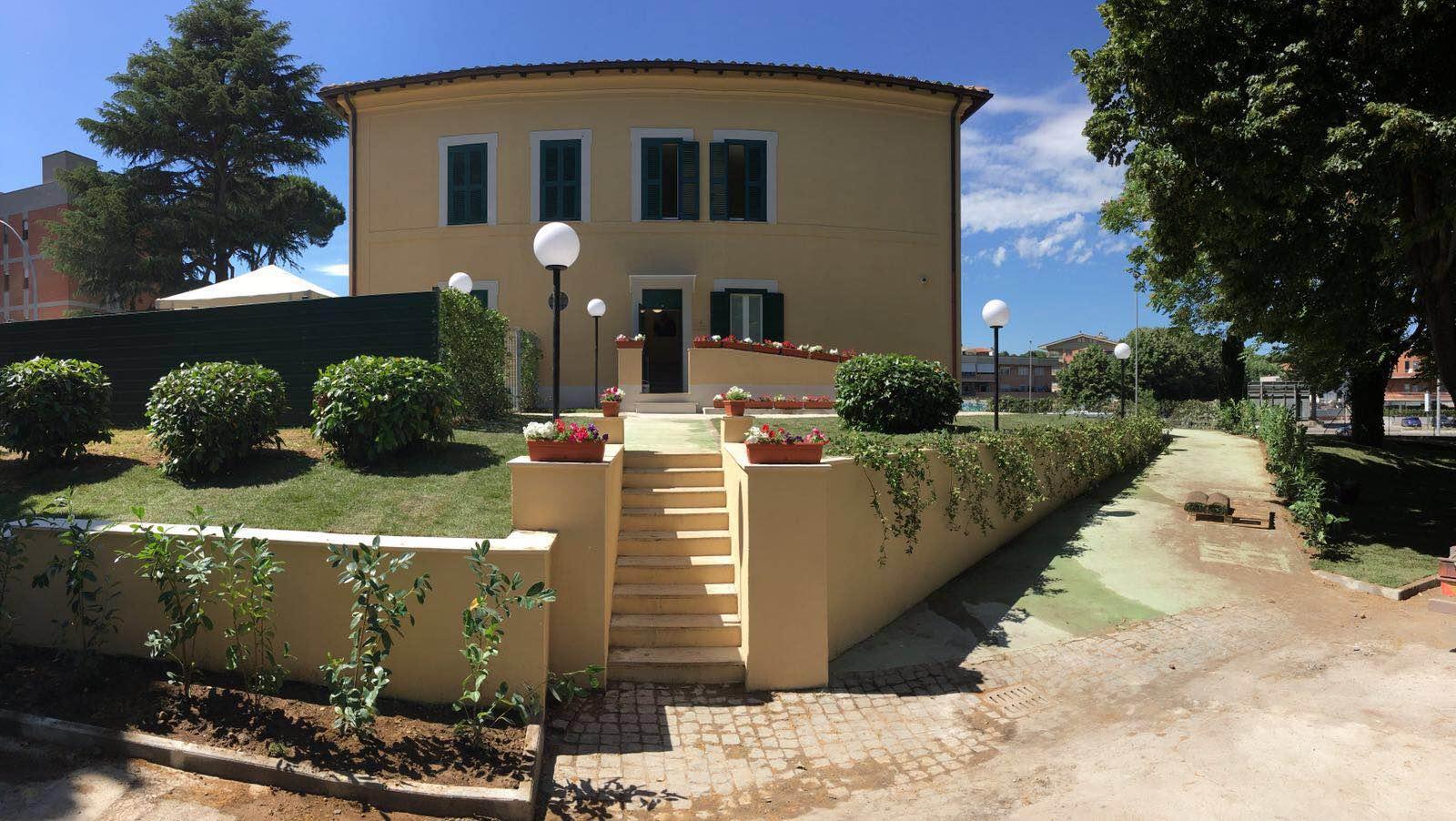 La Villetta della Misericordia @ Sant'Egidio.org