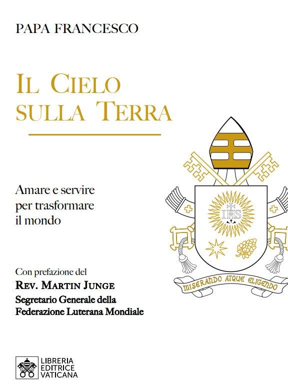 """""""Le Ciel sur la Terre"""" @ Librairie éditrice du Vatican"""
