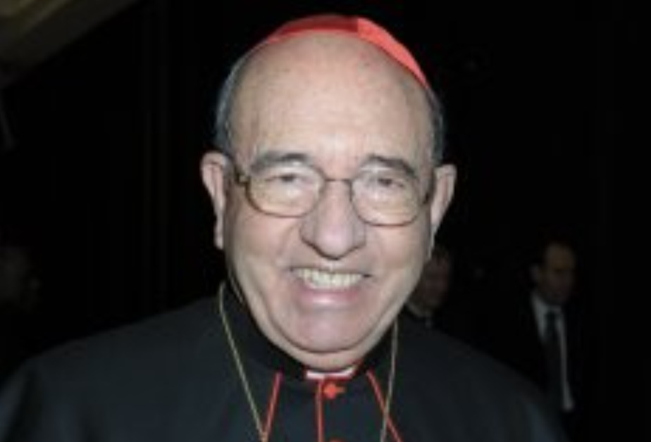 Cardinal Vela, Equateur © vatican.va