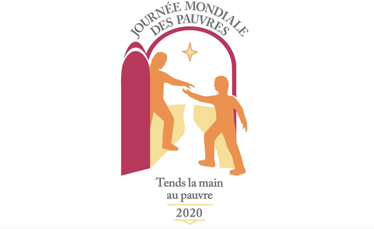 Livret pour la célébration de la Journée mondiale des pauvres 2020 @ pcpne.va