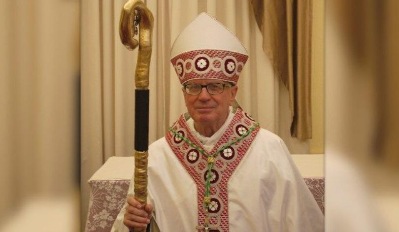Mgr Lorenzo Piretto © Vatican News