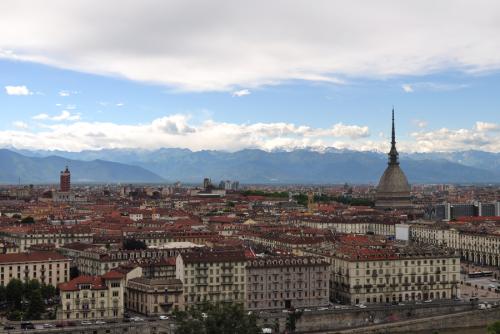 Rencontre de jeunes, Turin 2021 @ taize.fr