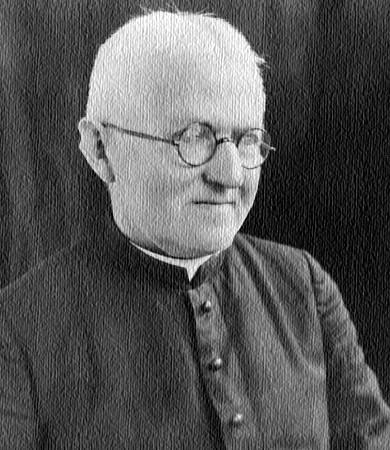 Le p. Ignàc Stuchlý @ Congrégation pour les causes des saints