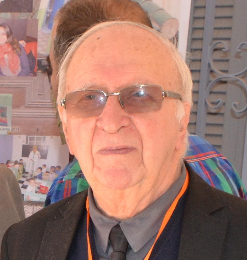 Mgr Henri Teissier @ Diocèse d'Alger (Algérie)