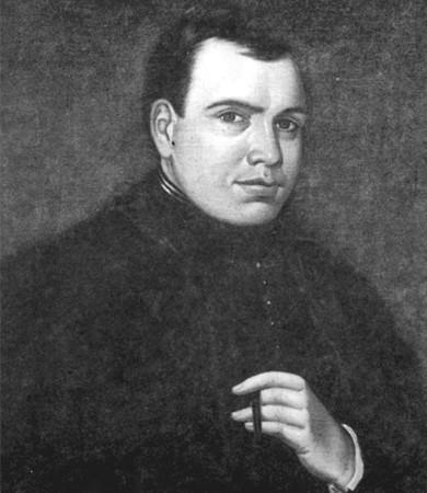 Le p. Antonio V. González Suárez @ Congrégation pour les causes des saints