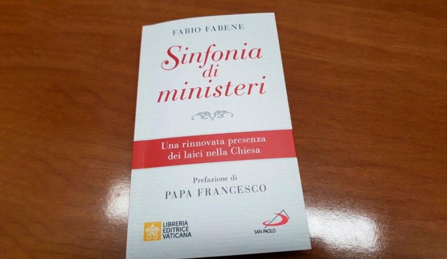 livre de Mgr Fabene © Vatican News