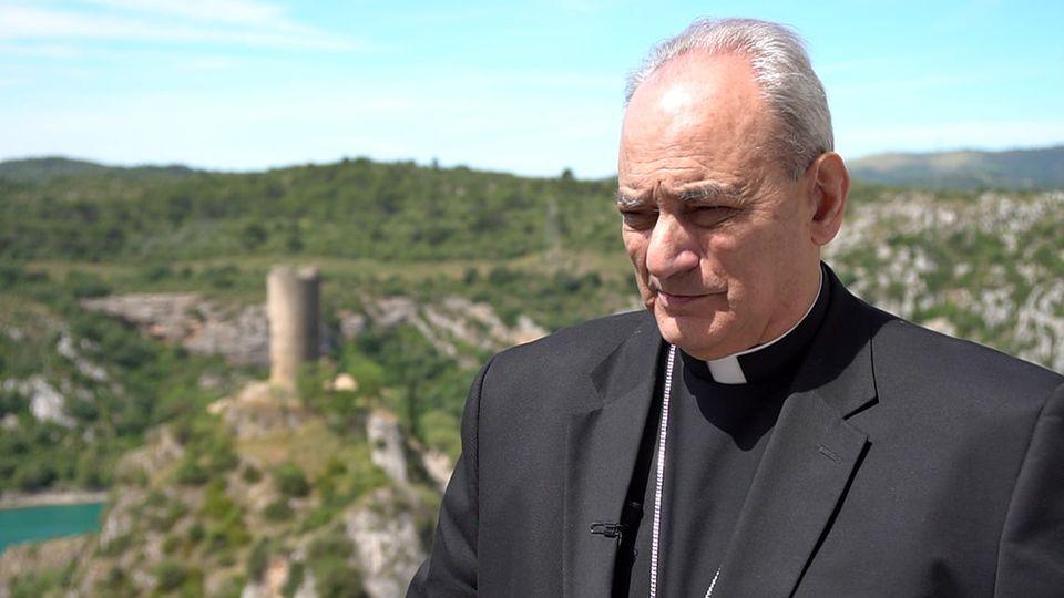 Mgr Marcelo Sánchez Sorondo @ Facebook / La Sede de Pedro