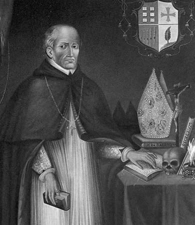 Mgr Vasco de Quiroga (XVe s.) @ Congrégation pour les causes des saints