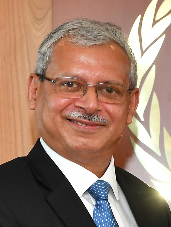 Jaideep Mazumdar @ wikimedia commons / IAEA Imagebank