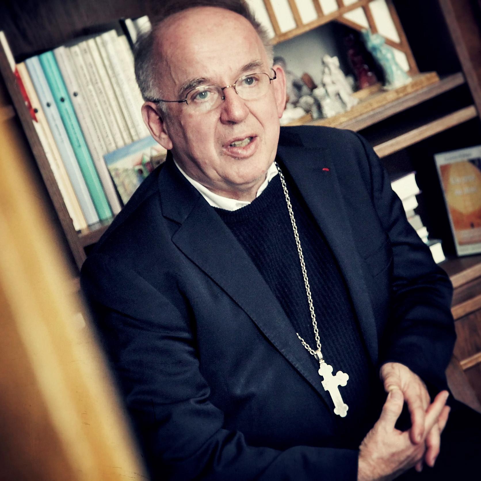 Mgr Marc Stenger @MarcStenger