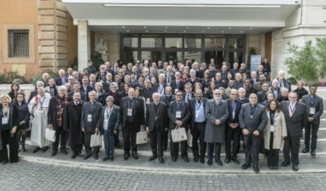 Académiciens de l'Académie pour la vie @ Vatican News