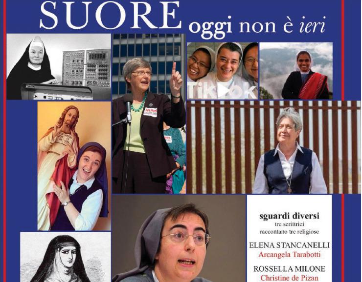 Mensuel Femmes Eglise Monde, janvier 2021