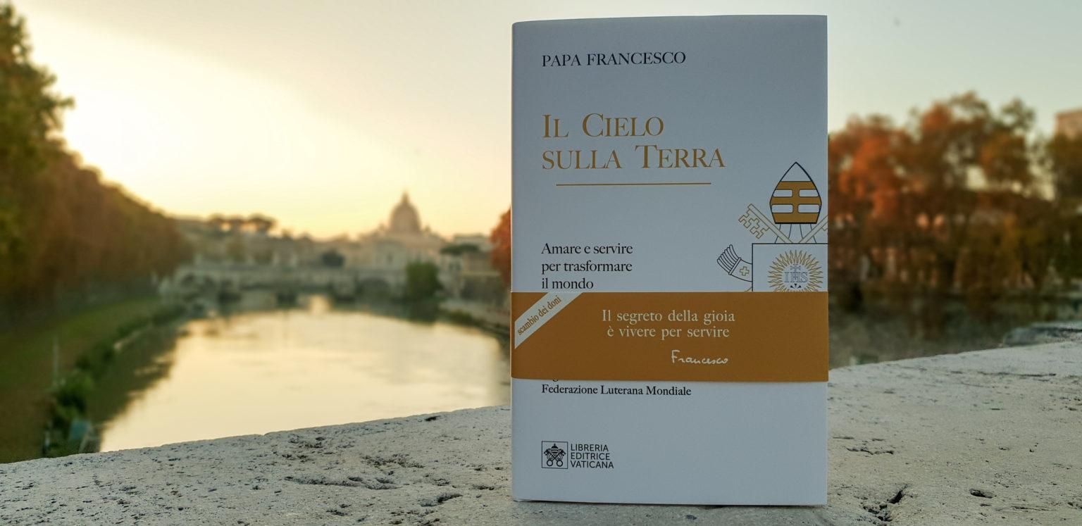 """""""Il Cielo sulla terra"""" @ Librairie éditrice du Vatican / LEV"""