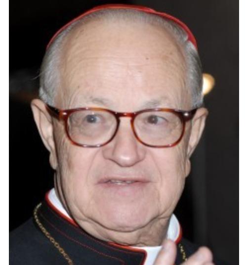 Cardinal Eusébio Oscar Scheid © Vatican.va