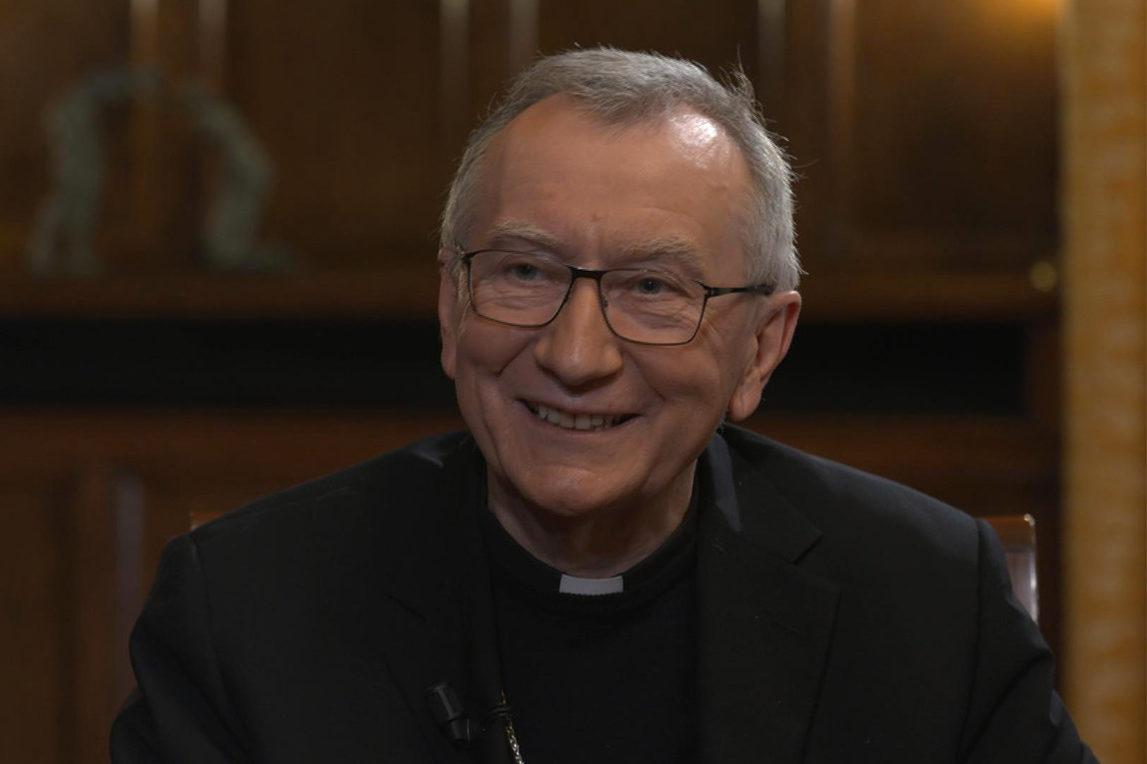 Cardinal Parolin, entretien à la chaine KTO, 29 janvier 2021, droits réservés