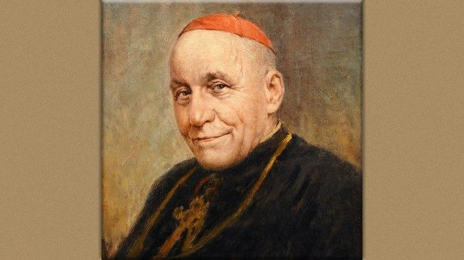 Card. Jozef Beran @ Vatican News