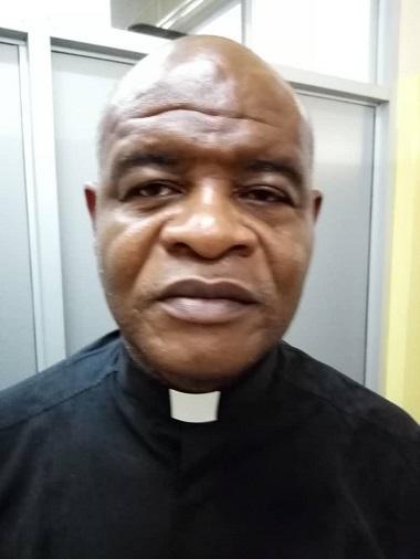 Mgr Joseph-Bernard Likolo Bokal'Etumba @ CENCO
