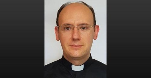 Mgr Juan Antonio Cruz Serrano @ Vatican News