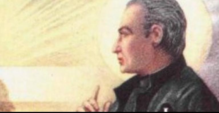P. Ignace de Saint Paul © barberi.wordpress.com