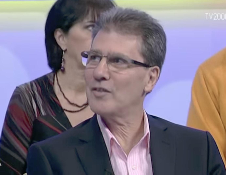 Marcelo Figueiroa, capture @ TV2000