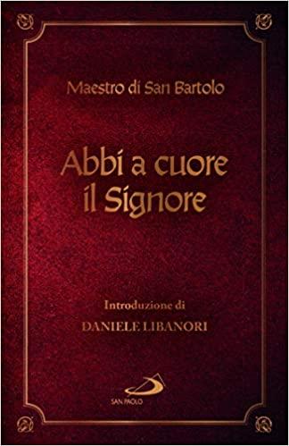 Livre offert par le pape à la Curie romaine pour le carême 2021