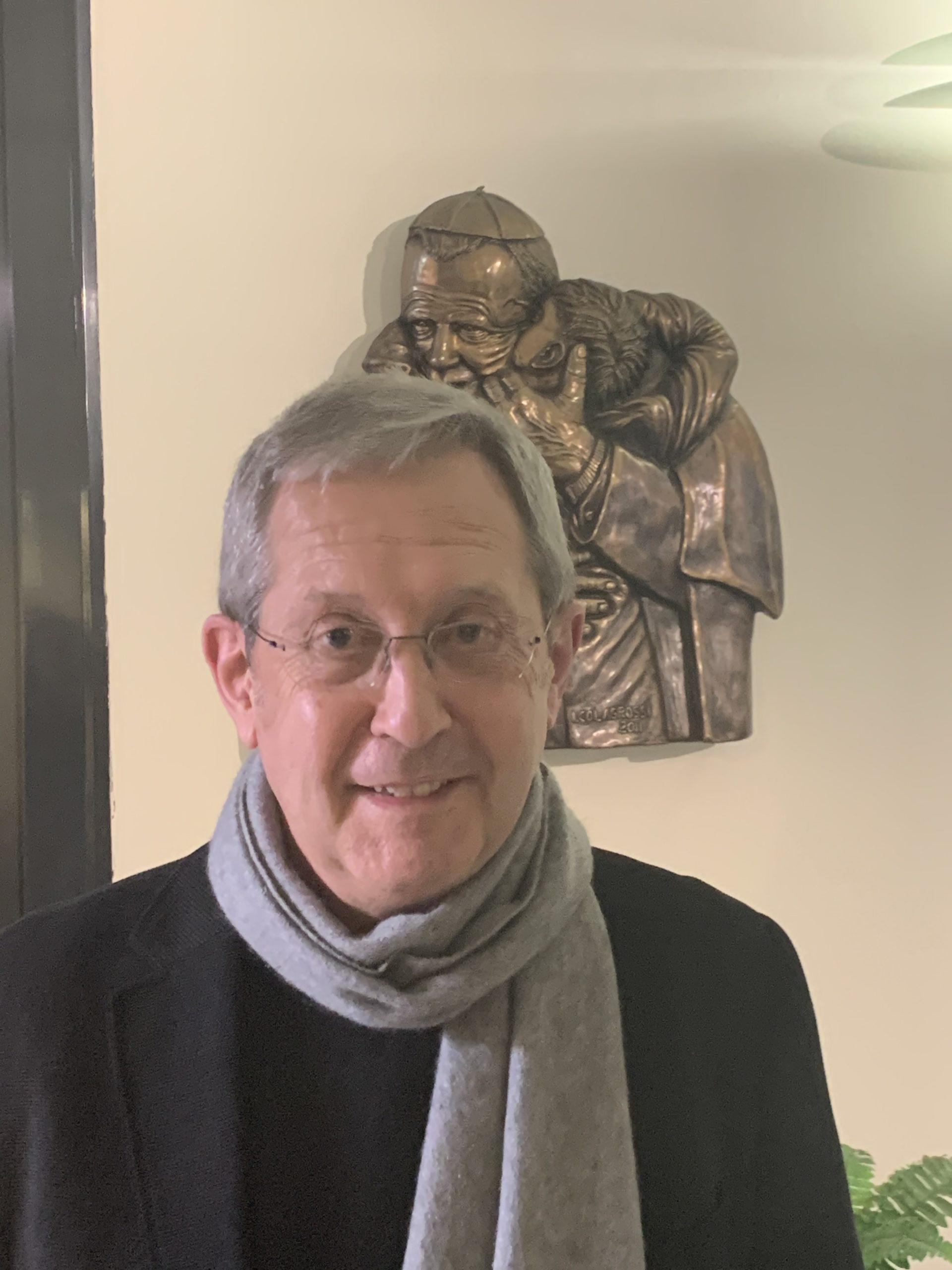 Mgr Bruno-Marie Duffé © AKM/Zenit