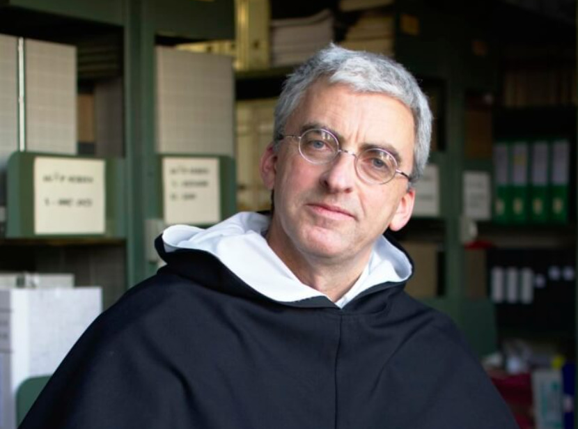Frère Augustin Laffay © op.org