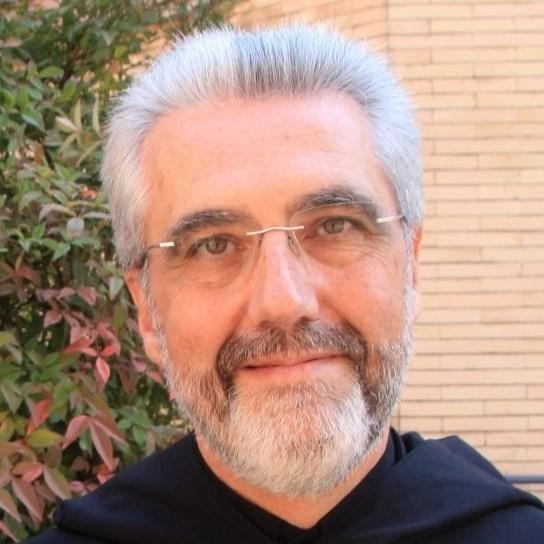 P. Luis Marín de San Martín @ Facebook