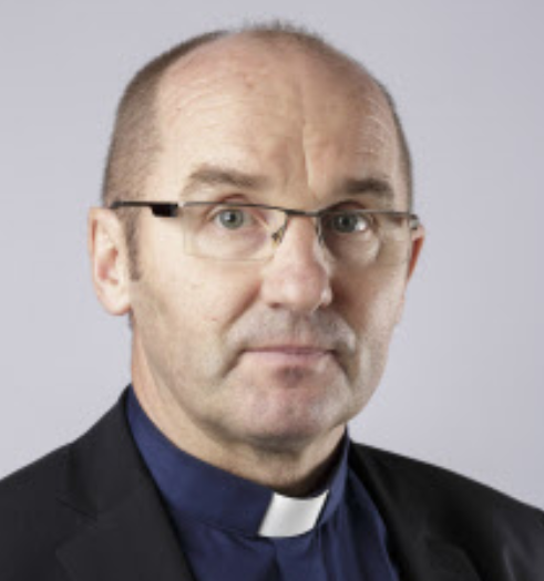 Père Le Stang © eglise.catholique.fr