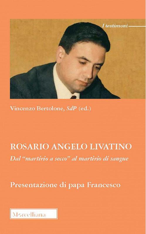 Rosario Livatino @ éditions Morcelliana