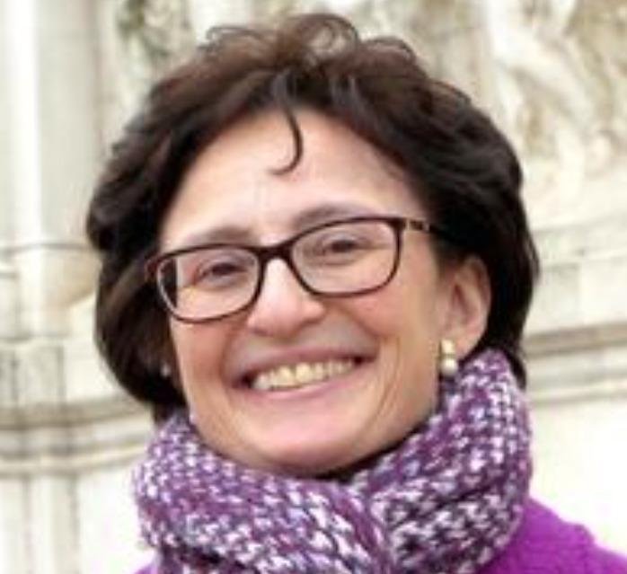 Nuria Calduch-Benages © unigre.academia.edu